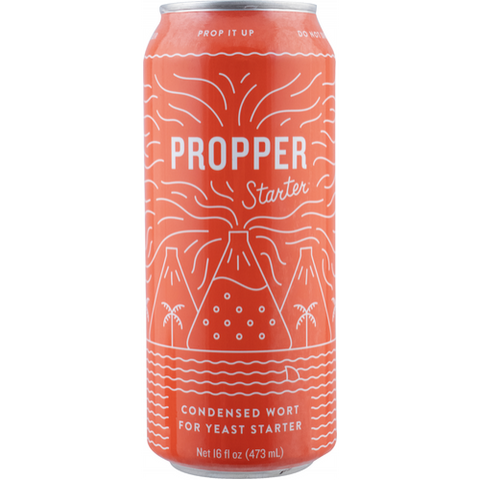 Propper Starter Condensed Wort Can 16oz Single