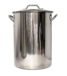 8 Gallon Brewer's Best Kettle
