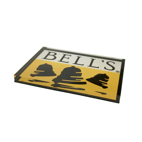 Bell's Inspired Brewing Acrylic Magnet
