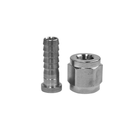 Swivel Adapter 1/4 MFL-1/4 Barb Fit