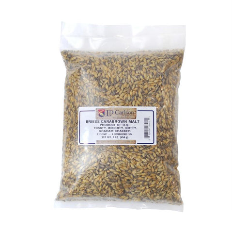 Briess CaraBrown Malt - 1 lb