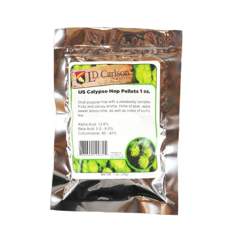 Calypso Hops - 1 oz Pellets