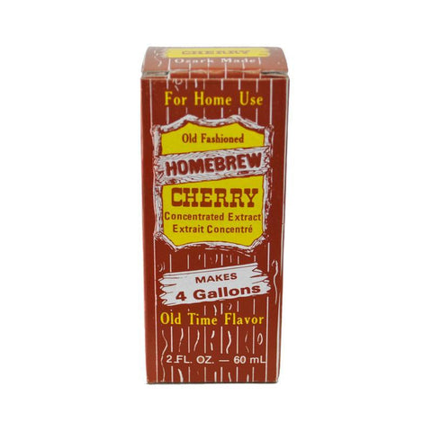 Cherry Soda Soft Drink Extract - 2oz