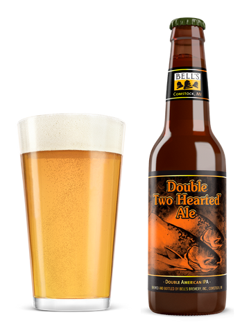 Double Two Hearted Ale Clone Inspired Homebrewing Extract Ingredient Kit