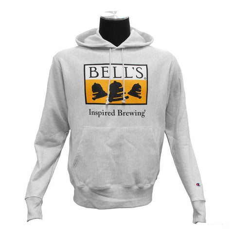 Bell's Inspired Brewing® Champion Hooded Sweatshirt (2X-3X Only)