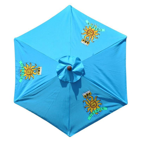 Oberon Ale Patio Umbrella