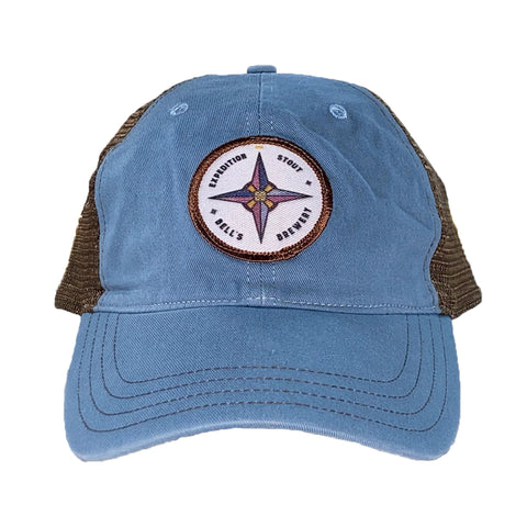 Expedition Stout Trucker Hat