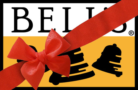Bell's Inspired Brewing® Online Gift Card - Not Redeemable at Eccentric Cafe or General Store