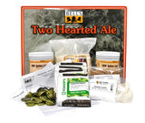 Two Hearted Ale Clone Inspired Homebrewing Extract Ingredient Kit