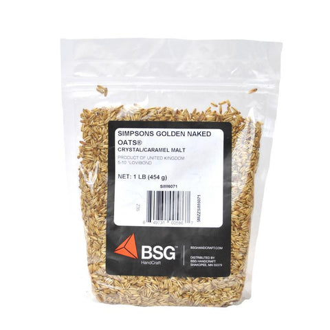 Simpsons Golden Naked Oats - 1 lb