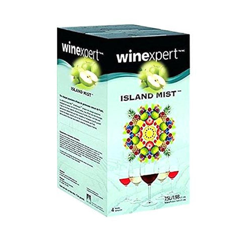 Island Mist Green Apple Riesling Wine Kit - 7.5 L