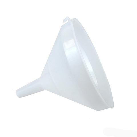 "8"" Funnel w/ Filter Screen"
