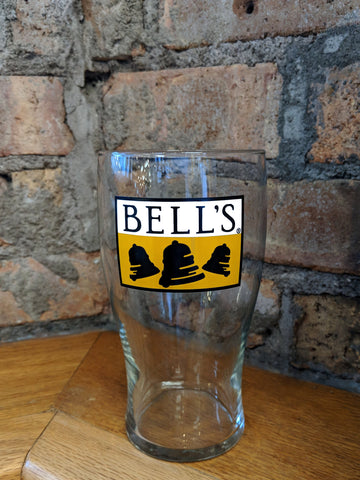 Bell's Inspired Brewing® Pub Glass - 20 oz