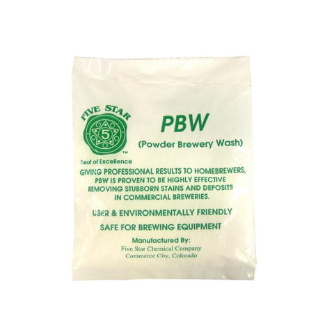 Five Star PBW™ - 2 oz