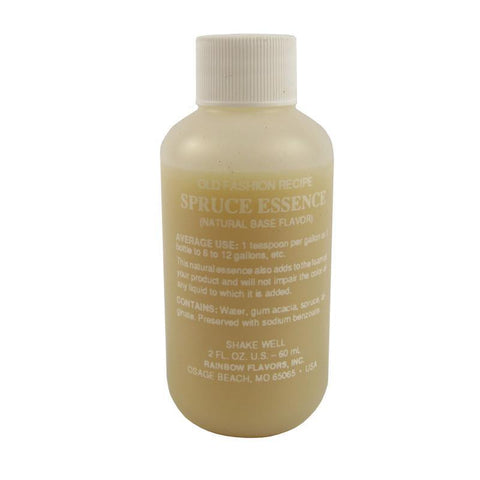 Spruce Essence - 2 fl oz