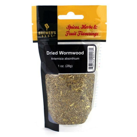Brewer's Best® - Dried Wormwood - 1 oz