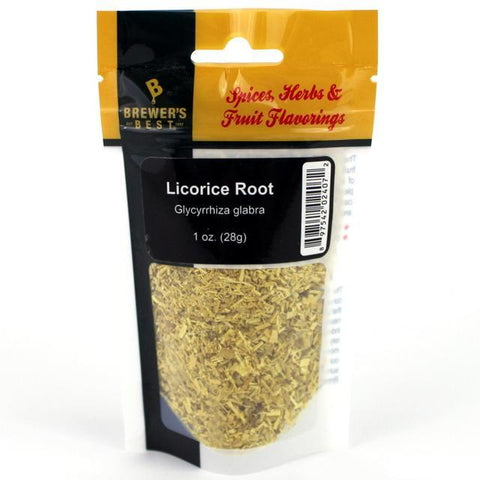 Brewer's Best® - Licorice Root - 1 oz
