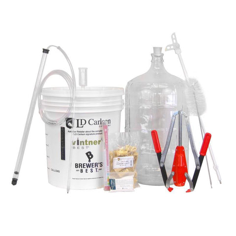 Vintner's Best® Winemaking Kit