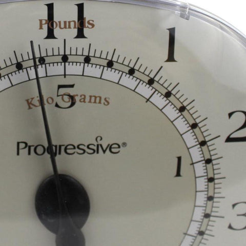 Progressive® Kitchen Scale
