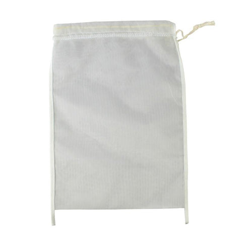 "Nylon Grain/Hop Bag - 8.5"" x 9.5"""