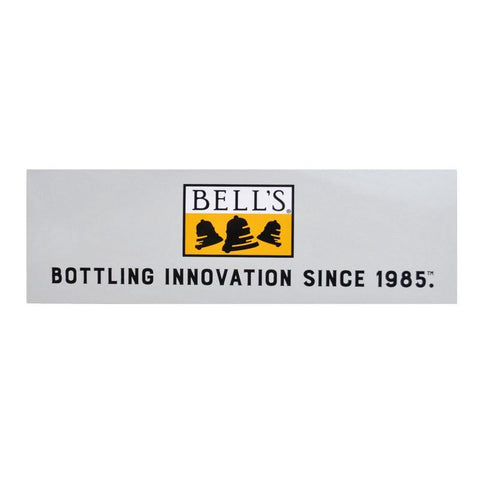Bottling Innovation Bumper Sticker
