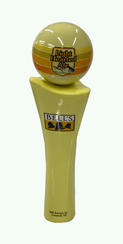 Light Hearted Ale Mini Tap Handle