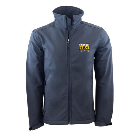 Men's Bell's Inspired Brewing® Elevate Softshell Jacket