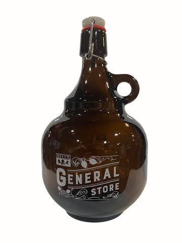 Bell's General Store® 2 Liter Growler