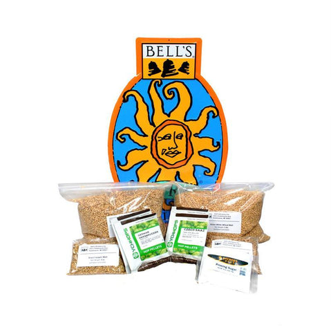 Oberon Ale Clone Inspired Homebrewing All Grain Ingredient Kit