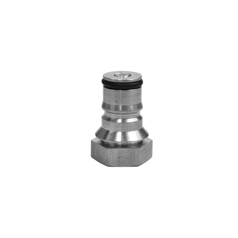 Cornelius Keg Liquid Tank Plug for Ball Lock