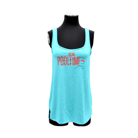 CLEARANCE Women's Pooltime Ale Tank Top