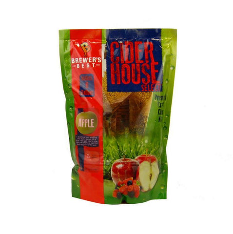 Cider House Select Apple Cider Ingredient Kit