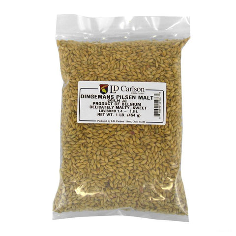 Dingemans Pilsen Malt - 1 lb