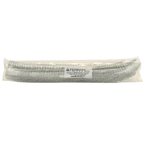 Champagne Wire Hoods - 100 count