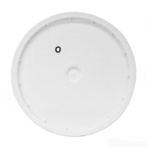 7.9 Gallon Lid with Air Lock Grommet