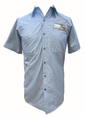 Men's Two Hearted Ale Work Shirt
