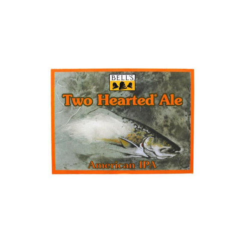 Two Hearted Ale Magnet