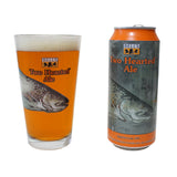 Two Hearted Full Color Shaker Pint - 16oz