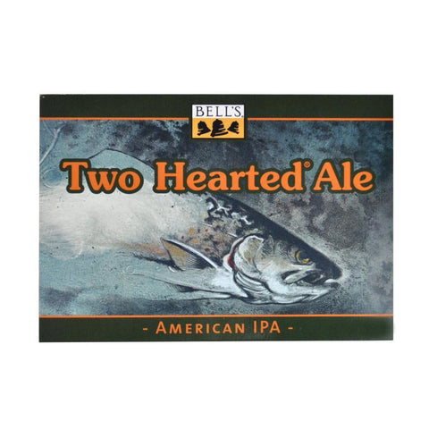Two Hearted Ale Sticker