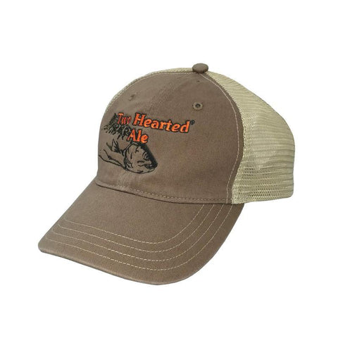 Two Hearted Ale Trucker Hat