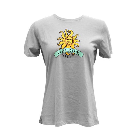 Women's Oberon Ale Short Sleeve T-Shirt - Summer 2017