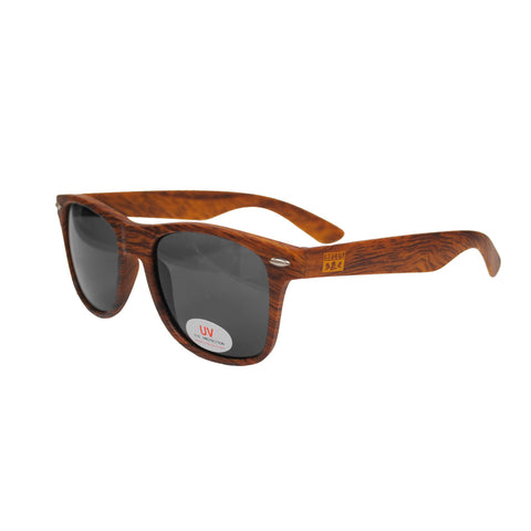 Bell's Inspired Brewing® Malibu Sunglasses - Wood Grain