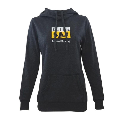 Women's Bell's Inspired Brewing® Scuba Neck Pullover Sweatshirt