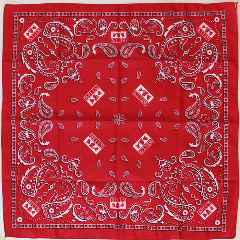 Bell's Inspired Brewing® Bandana - Red