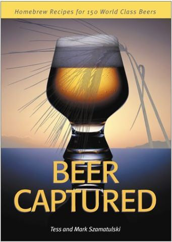 Beer Captured - Szamatul