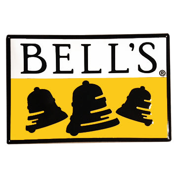 Bell's Inspired Brewing® Tin Sign