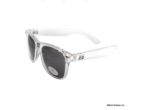 Bell's Inspired Brewing® Malibu Sunglasses - Clear