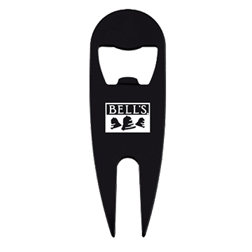 Bell's Inspired Brewing® Golf Divot Tool / Bottle Opener