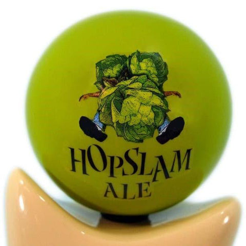 Hopslam Tap Handle Globe