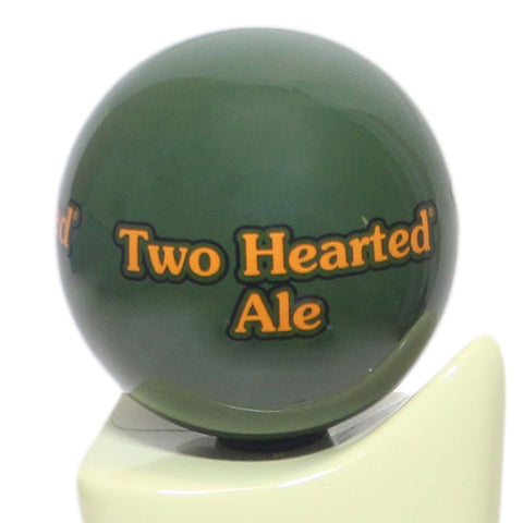 Two Hearted Ale Tap Handle Globe